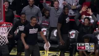 Nothin' But Dunks - Brooklyn Nets 2017