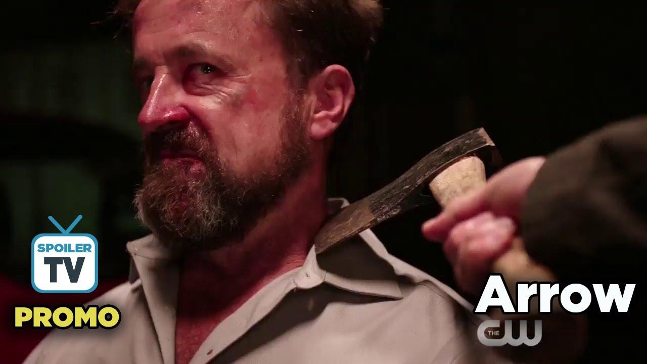 Arrow season 7, episode 6 live stream: Watch online