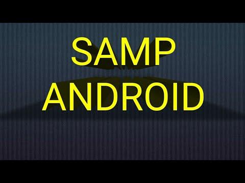 Как скачать и установить GTA SAMP на Андроид.