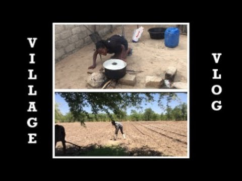 My Village Vlog || Onuumba || Uukwambi || Namibia