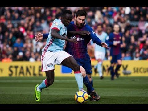 Pione Sisto - Celta de Vigo (2017/18) - Sublime Goals, Skills, Assists, Passes