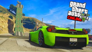 """AUTO GANGBANG!"" (Grand Theft Auto 5 Online Funny Jobs #37)"
