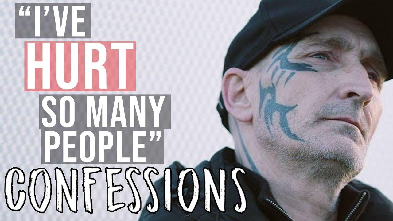 Strangers Confess A Secret No One Else Knows   Confessions   @LADbible TV