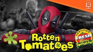 Deadpool 2 Rotten Tomatoes Revealed