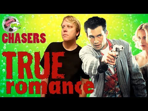 True Romance (Chaser Review from Cinema Gulp)