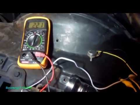 How to Check a Temperature Gauge & Sending Unit Chevy