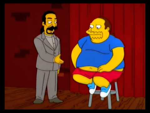 The King Of Splatter Tom Savini meets The Simpsons streaming vf