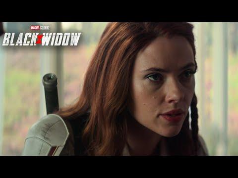 Fight | Marvel Studios' Black Widow