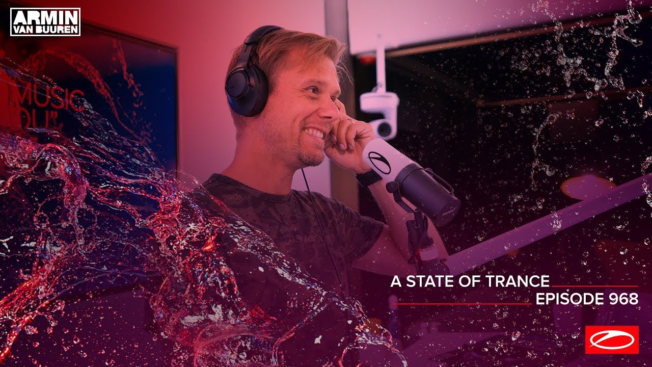 A State Of Trance Episode 968 - YouTube
