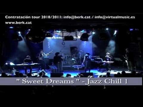 berk-and-the-virtual-band-sweet-dreams-mrberkland
