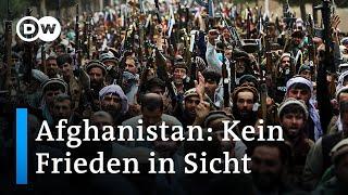 Die Angst vor den Taliban | DW Nachrichten