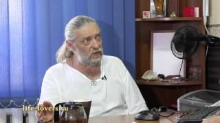А. Капранов о религии - религиозным фанатикам не смотреть! thumbnail