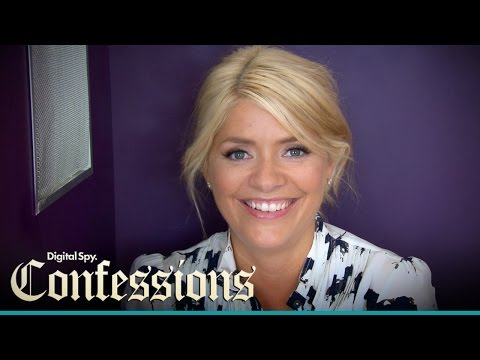 Confessions: Holly Willoughby on how Phillip Schofield annoys her