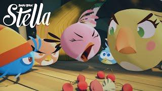 "Angry Birds Stella - Season 2 Ep.1 Sneak Peek - ""New Day"""