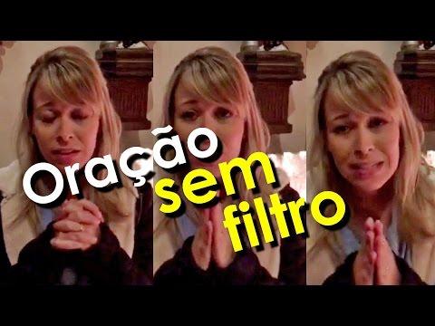 ORAÇÃO FIM DO FALSETE MELODY - MARCELA TAVARES.