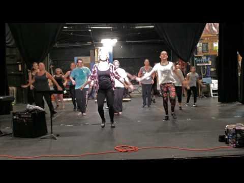 Falmouth Theatre Guild PSA