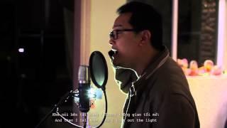 Wonderful Tonight - Eric clapton (Đêm Tuyệt Vời - Lời Việt: Chu Minh Ký & Tuấn RC)