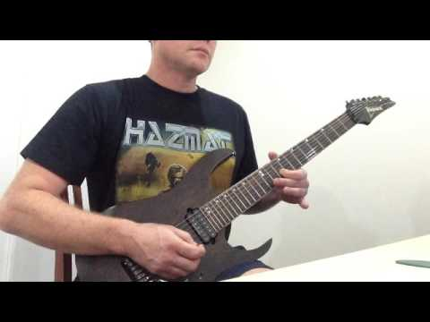 The Last Post on Guitar