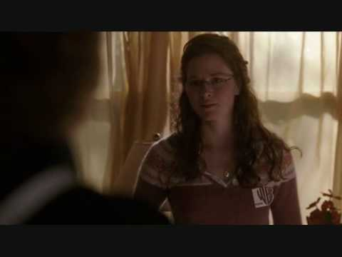 Everwood- Bright tells Hannah that he cheated on her