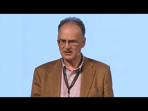 Matt Ridley: Rational Optimism (2011 WORLD.MINDS)