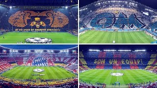 The 45 Most Epic Tifos From Around The World