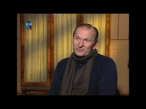 Федор Добронравов, народный артист