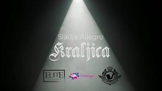 Sladja Allegro - Kraljica - (Official Video 2016) HD