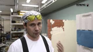 видео Какой должна быть толщина слоя плиточного клея