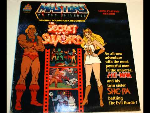 He Man She Ra Secret of the Sword (1) thumbnail