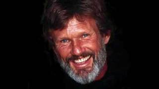 KRIS KRISTOFFERSON - The Silver Tongued Devil And I