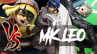 Power of the Dragon! FT10 vs. MkLeo!