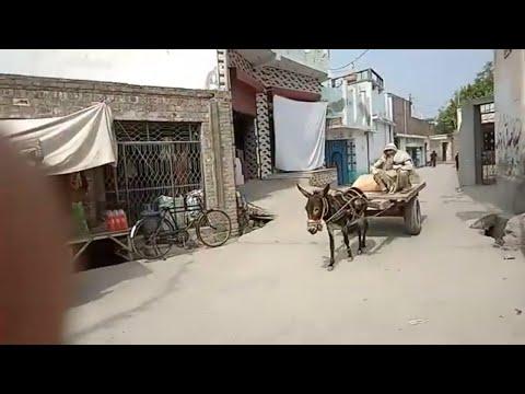 Afghanistan village Life  || village life Afghanistan