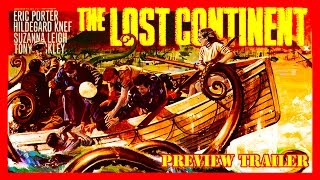 The Lost Continent is a 1968 adventure film made by Hammer Films an...