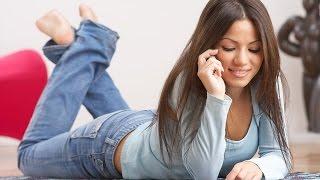 видео 3 удивительные творческие идеи - старый сотовый телефон