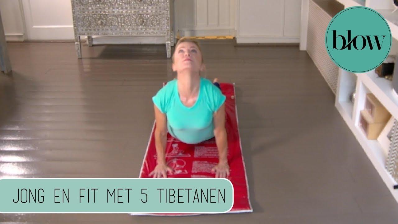 de 5 tibetanen youtube