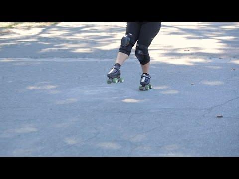 How To Do A Bunny Hop   Roller-Skate