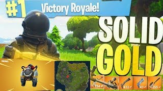 *NEW* JETPACK & EYE OF THE STORM TRACKER!!! SOLID GOLD MASSACRE!!