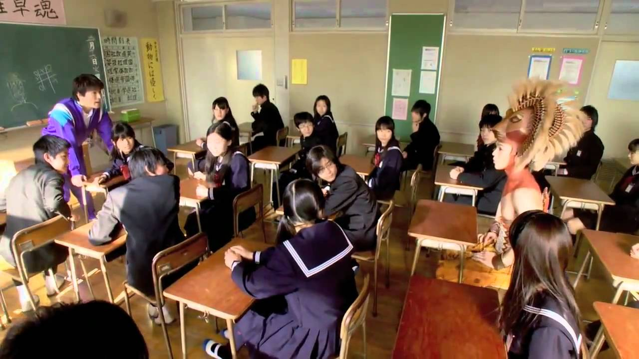 The Lion King Tokyo Japan Webisode Series Episode One