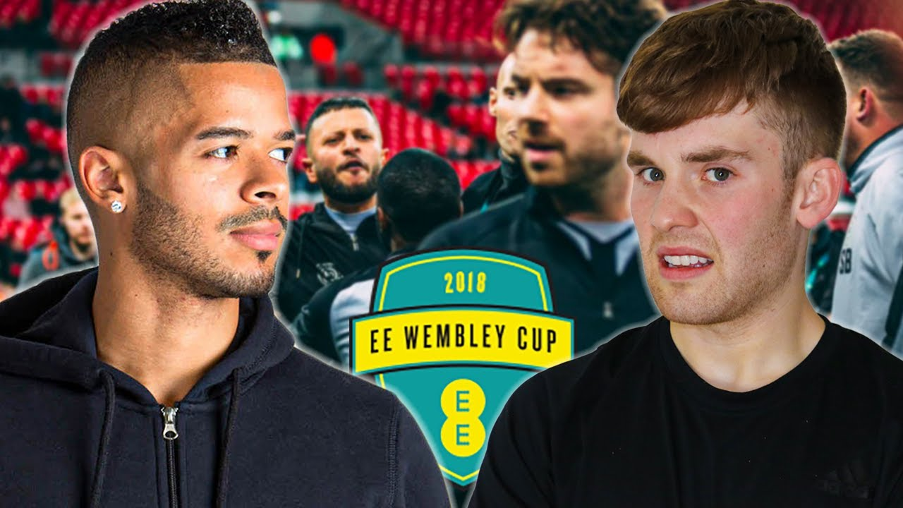 My Final Thoughts On The Wembley Cup