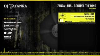 Zanza Labs - Control The Mind (HQ)