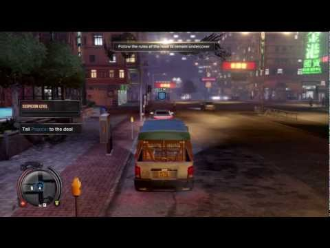 Sleeping Dogs Walkthrough Part 10 Popstar caught REDHANDED (Xbox/PS3/PC) HD