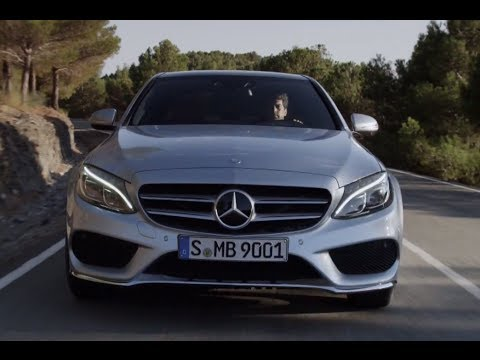 mercedes c class 2014 review w205 new c250 in detail. Black Bedroom Furniture Sets. Home Design Ideas