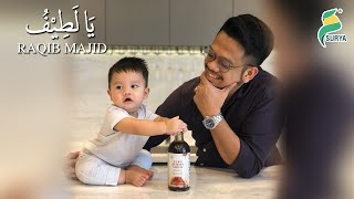 Raqib Majid - Ya Latif (Official MV) HD