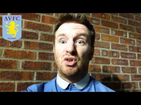 Aston Villa FC - Fan of the Week - FOOTBALL GOALS