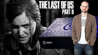 Last Of Us 2 angezockt (mit Elgato Game Capture 4K60 S+)