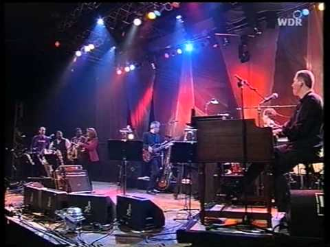 Van Morrison - Candy Dulfer Live Call me up in dreamland @ Rockpalast