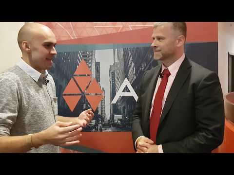 17.Sep.7 - Bitcoin & Blockchain Conference Stockholm, Interview with Simon White - Adel