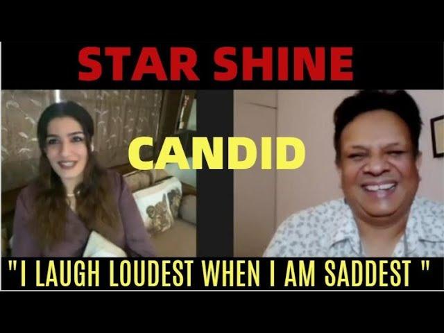 🆕Raveena Tandon Interview 2020 👉 Raveena inspirational video on failure and success