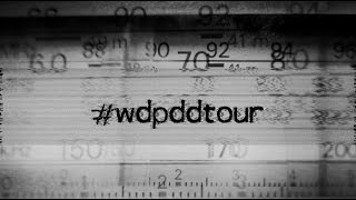 #WDPDDTOUR - zapowiedź trasy koncertowej Włodiego