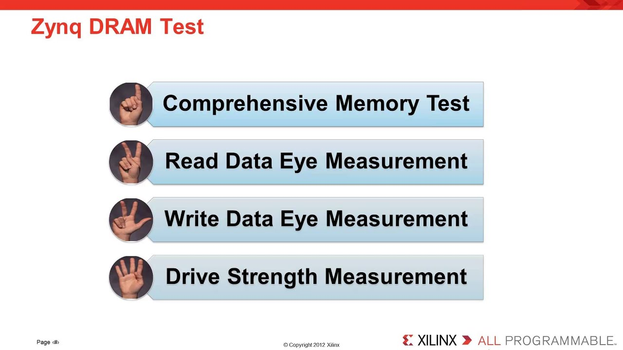 How to use Xilinx SDK for Board Bring Up